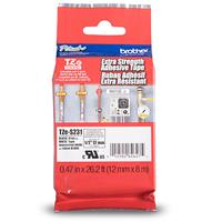 Brother P-touch Industrial TZe Tape Cartridges