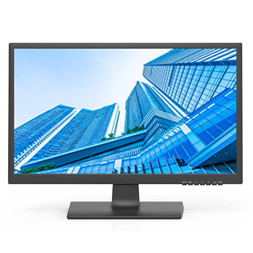 "19"" LED MONITOR W/ VGA HDMI"
