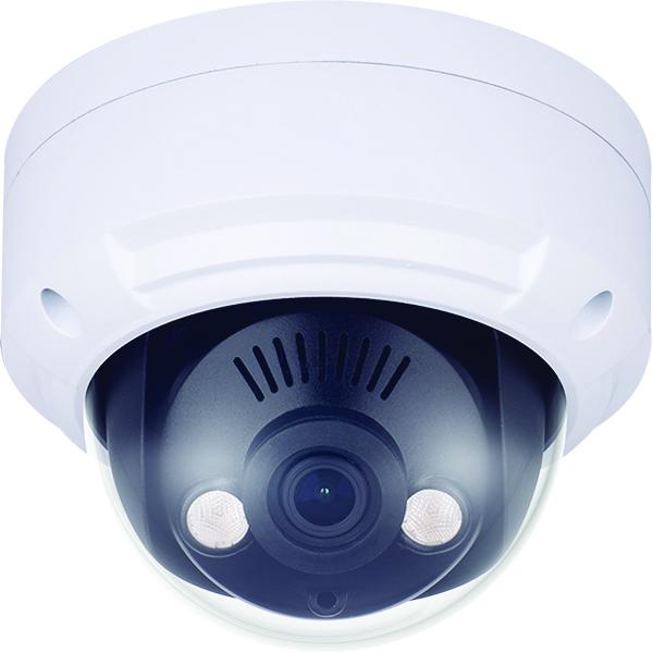W Box 0E-HD4MP28DM 4 Megapixel Surveillance Camera - Dome