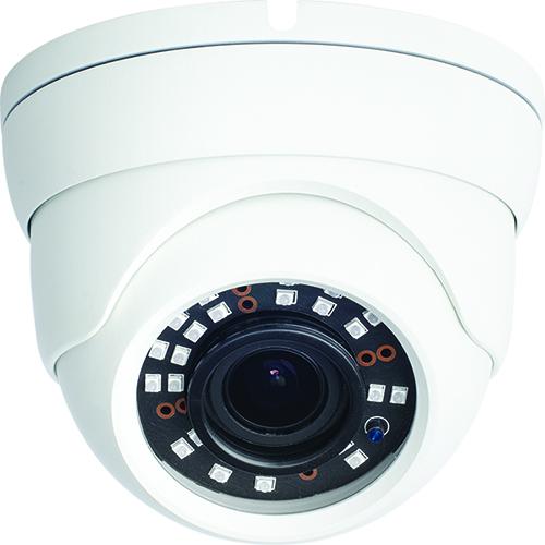 W Box 0E-HD4MPMOEY 4 Megapixel Surveillance Camera