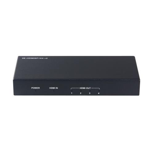 W Box 0E-HDMISP4 Signal Splitter