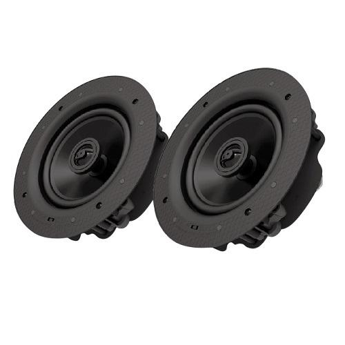 W Box In-ceiling Speaker - 60 W RMS
