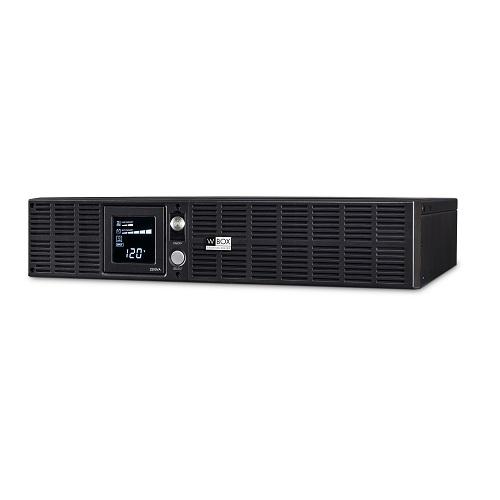 Wbox 200VA UPS Rackmount