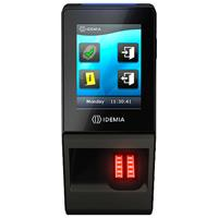 Morpho MorphoAccess SIGMA Lite Biometric/Card Reader Access Device