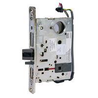 SARGENT RX-8271-12V 26D Fail Secure 12V Electrified Mortise Lock RX Electrified Mortise Lock TX Switch