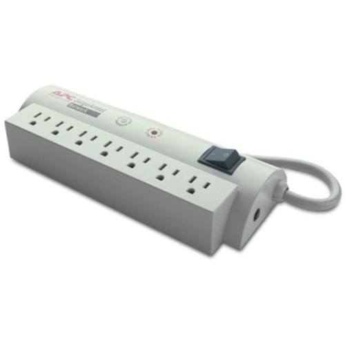 Advanced Surge Protection for Network Business Systems.