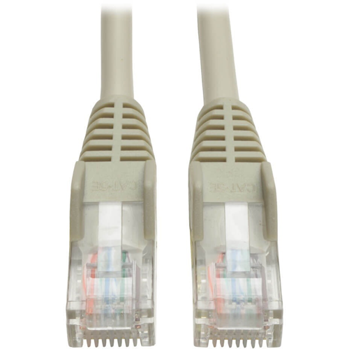 7-ft. Gray Snagless Cat5e Patch Cable