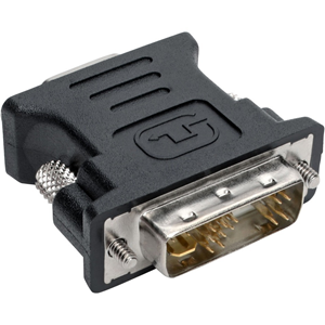 Tripp Lite DVI to VGA Adapter Converter DVI-A Analog Male HD15 Female