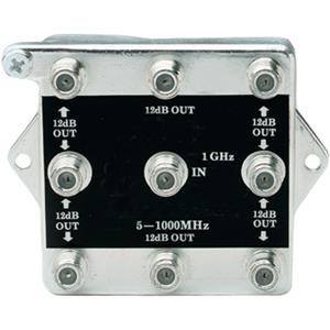 Linear PRO Access 2538 8-way Splitter/Combiner