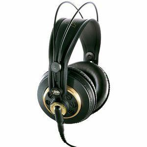 AKG Professional K 240 Studio Dynamic Stereo Headphone