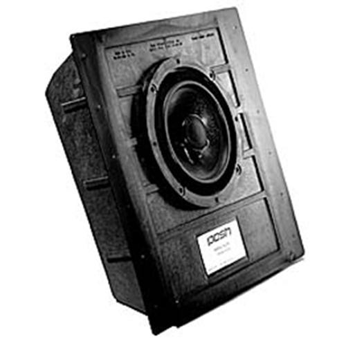Posh (928) Component Speakers