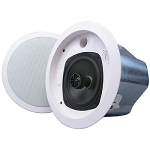 Posh (SS5.0) Component Speakers