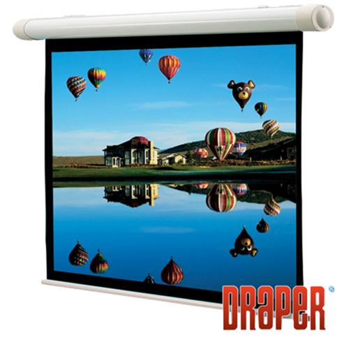 Salara Electric Plug 'N Play Front Projection Screen - 45 x 80 - 92 Diagonal - HDTV Format (16:9 Aspect) - High Contrast Grey