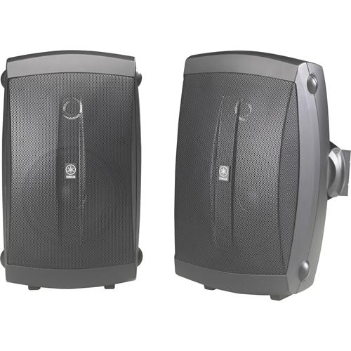 Yamaha NS-AW150 2-way Wall Mountable Speaker - 35 W RMS