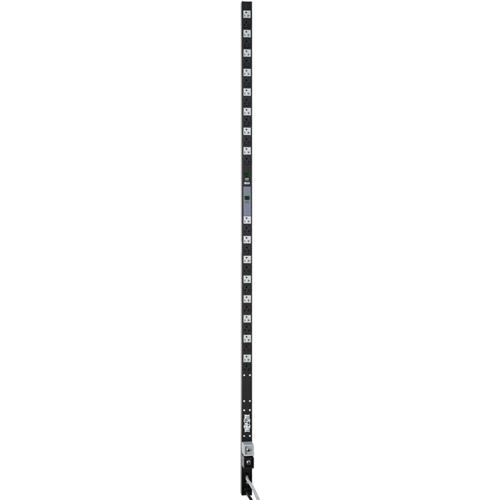 Tripp Lite PDU Metered Dual Circuit 120V 20A 32 5-15/20R Vertical 0URM