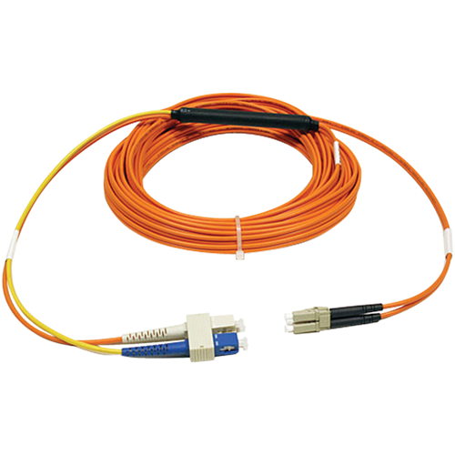 4M FIBER SC/LC MODE CONDITIONING PATCH CABLE
