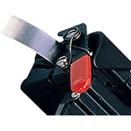 Dymo 31000 Non Adhesive Metal Embossed Tape