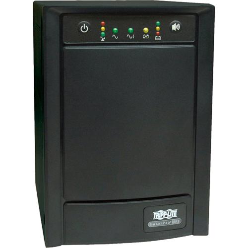 Tripp Lite UPS Smart 1050VA 650W International Tower AVR 220V-240V Pure sine Wave RJ45 C13