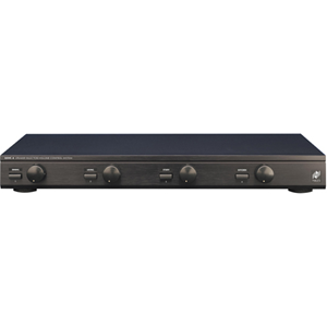 Niles SSVC-4 Four-Pair Speaker Selector with Volume Controls