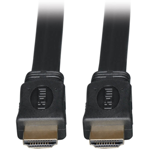 3FT FLAT HDMI GOLD DIGITAL VIDEO CABLE HDMI M/M