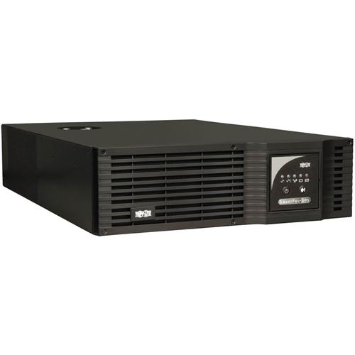 Tripp Lite Smart Pro 5000TEL3U UPS - 5000VA 3750W - 10 Minute(s) Full-load, 24 Minute(s) Half-load - 1 x NEMA L6-30, 2 x NEMA L6-20, 2 x NEMA 5-15R