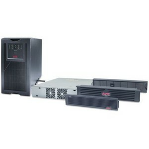APC Smart-UPS 5000VA Rack-mountable UPS