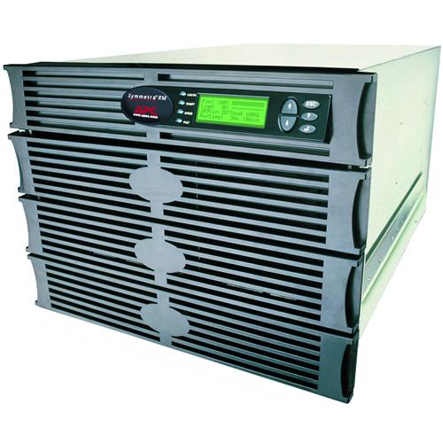 APC Symmetra 4kVA Scalable to 6kVA Rack-mountable UPS