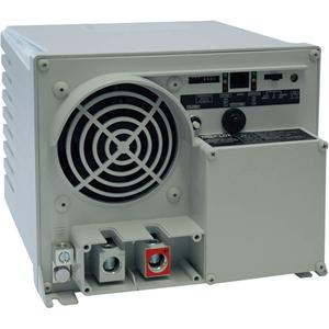 Tripp Lite PowerVerter RV Inverter/Charger RV1250ULHW DC to AC power inverter + battery charger ( external ) AC 120/ DC 12 V ( RV1250ULHW )
