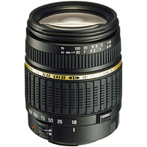 AF 18-200mm F3.5-6.3 XR Di II for Canon