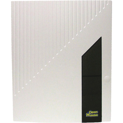 Open House HD-18 18 Hinged Enclosure Cover