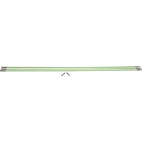 LABOR SAVING DEVICES 84-240 Push/Pull Fiberglass Rod Kit