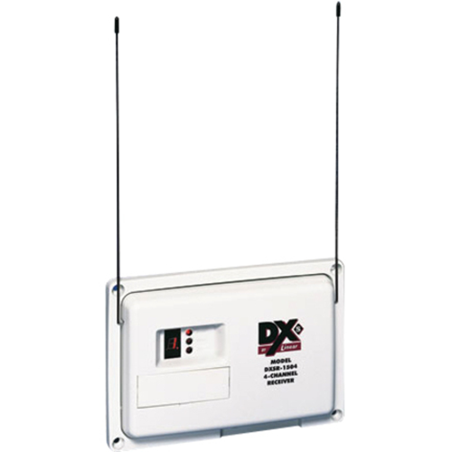 Linear DXSR-1504 Supervised Multi-Channel Receiver