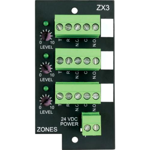 Bogen 3-Zone Expansion Module