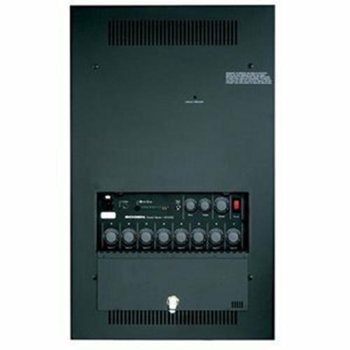 Bogen WV250 Wall-Mount Power Vector Modular Amplifier