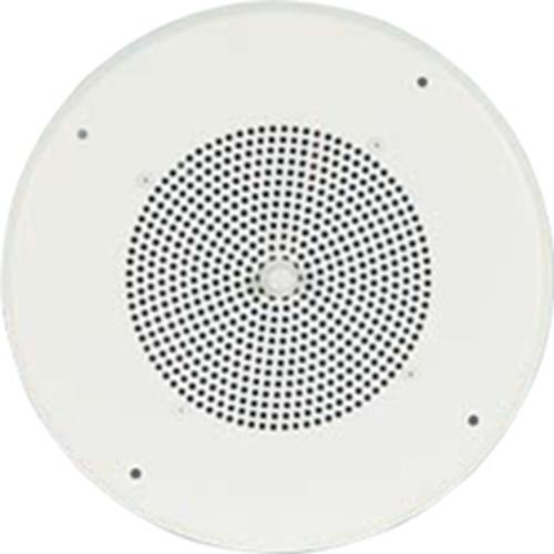 Bogen S810T725PG8WVK Ceiling Mountable Speaker - 4 W RMS - Off White