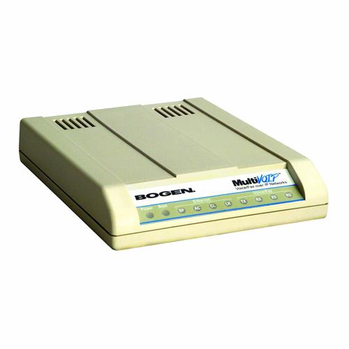 Bogen MVP130BG VoIP Gateway