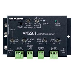 Bogen ANS501 Noise Sensor