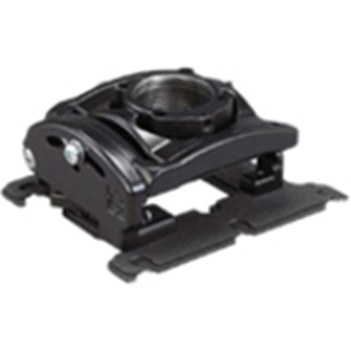 Chief RPMA020 Ceiling Mount for Projector - Black