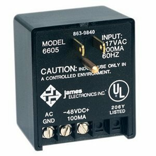 Bogen PRS48 AC Power Supply