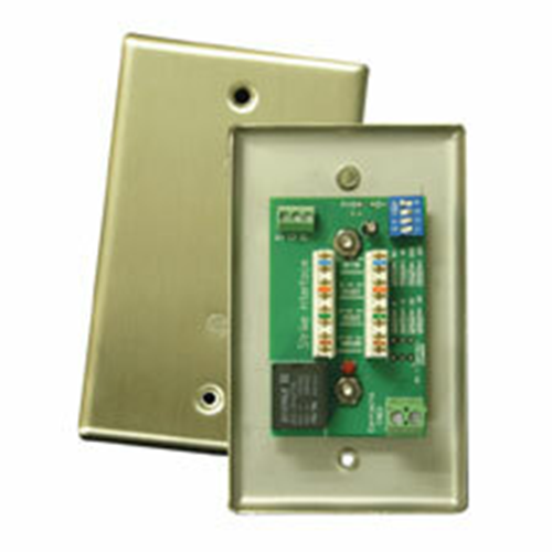 Channel Vision ST-C5IDS Door Strike Controller