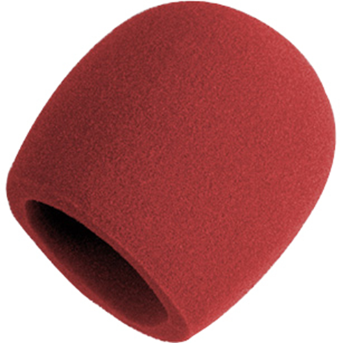 Shure (A58WS-RED) Microphone Accessory