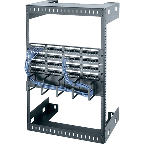 Middle Atlantic Products Wall-Mount Relay Rack