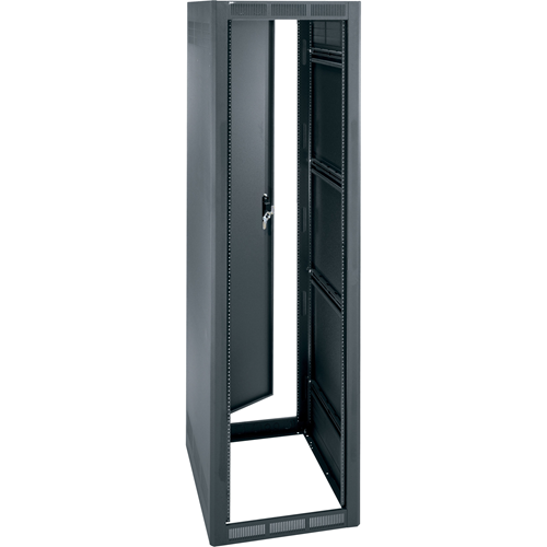 Middle Atlantic Products Stand Alone Rack with Rear Door