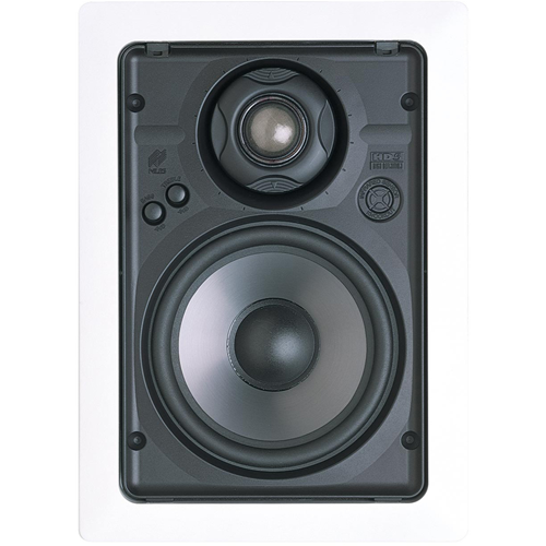 """InWall 5-1/4"""" Speaker (Retail Pack)"""