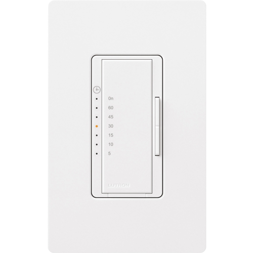 Lutron Countdown Timer Control Switch