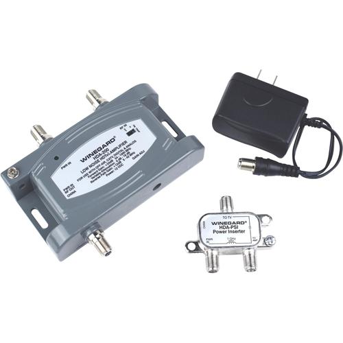 Winegard HDA-200 Distribution Amplifier