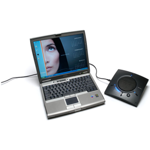Chat 150 USB - includes Chat 150 speaker phone, USB cable, CD.
