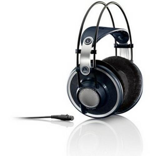 Akg K702 Reference Class Open-Back Headphones