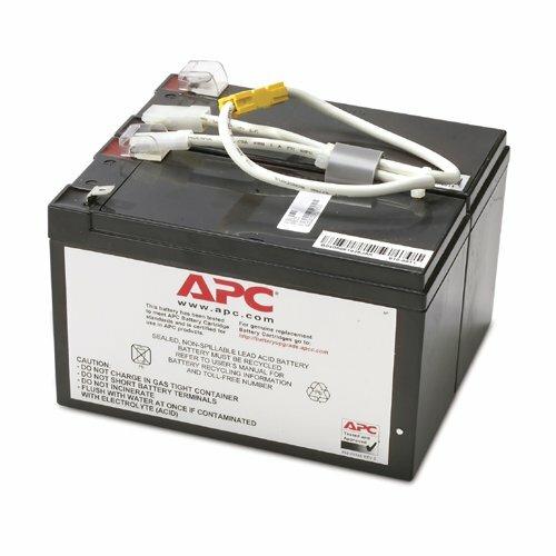 APC 9VAh UPS Replacement Battery Cartridge #109