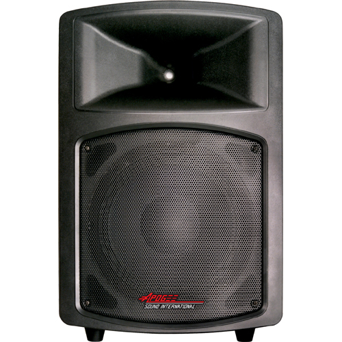 15INCH APOGEE MOLDED TRAP SPEAKER